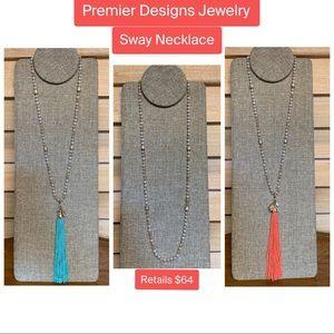 Premier Designs Jewelry Sway Necklace